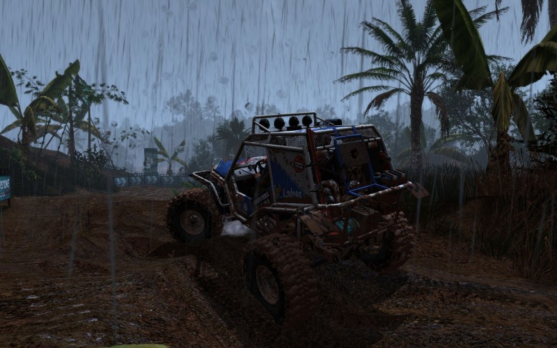 Off-Road Drive (Steam) Global CD KEY: 4