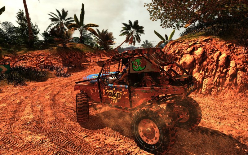 Off-Road Drive (Steam) Global CD KEY: 5