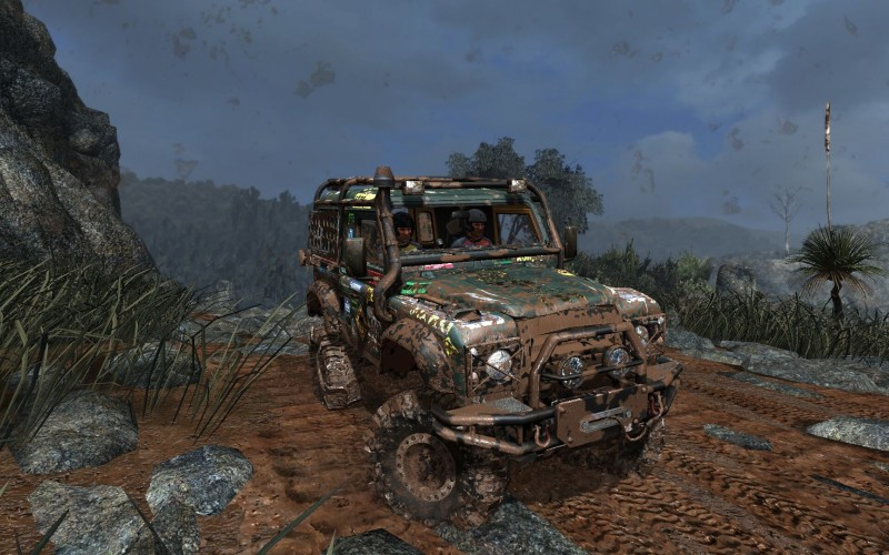 Off-Road Drive (Steam) Global CD KEY: 7