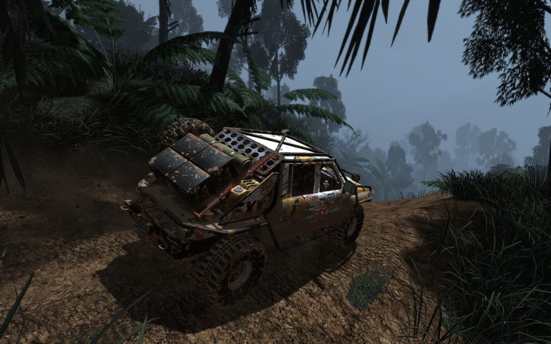 Off-Road Drive (Steam) Global CD KEY: 10