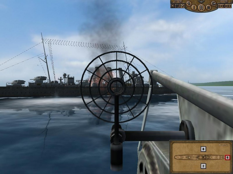 Pacific Storm Allies (Steam) Global CD KEY: 8