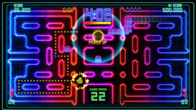 PAC-MAN Championship Edition DX+ All You Can Eat Edition (Steam) Global CD KEY: 6