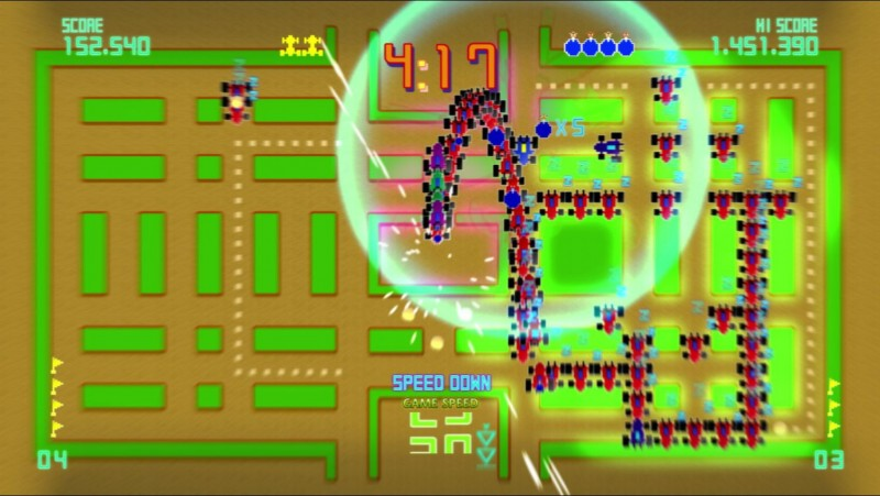PAC-MAN Championship Edition DX+ All You Can Eat Edition (Steam) Global CD KEY: 15