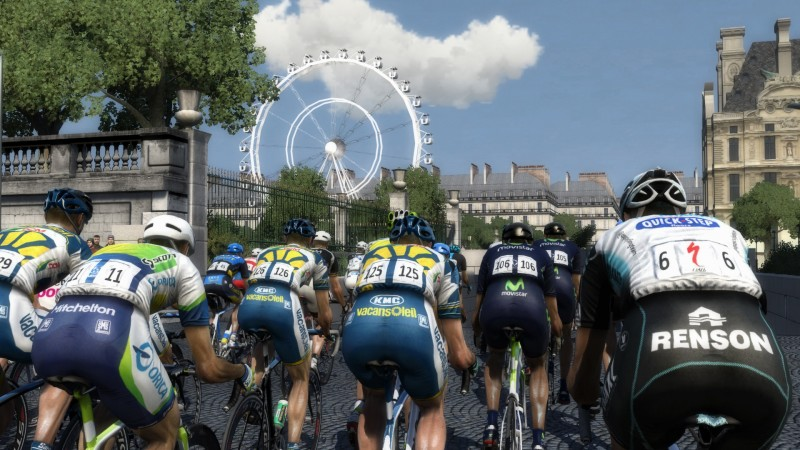 Pro Cycling Manager 2013 (Steam) Global CD KEY: 1