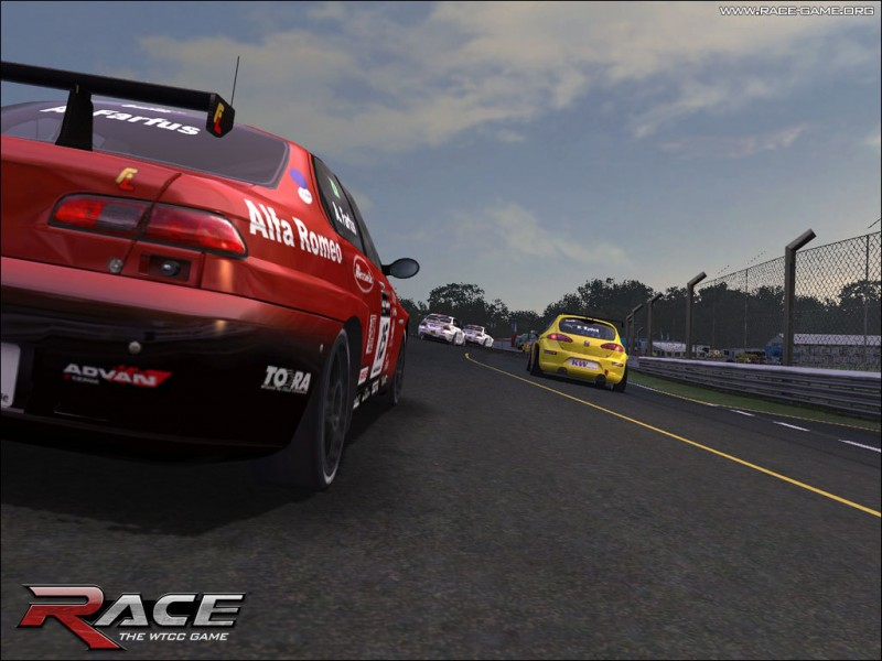 RACE: The WTCC Game + Caterham (Steam) Global CD KEY: 4