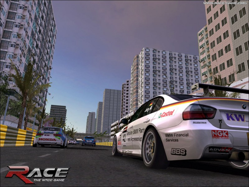 RACE: The WTCC Game + Caterham (Steam) Global CD KEY: 6