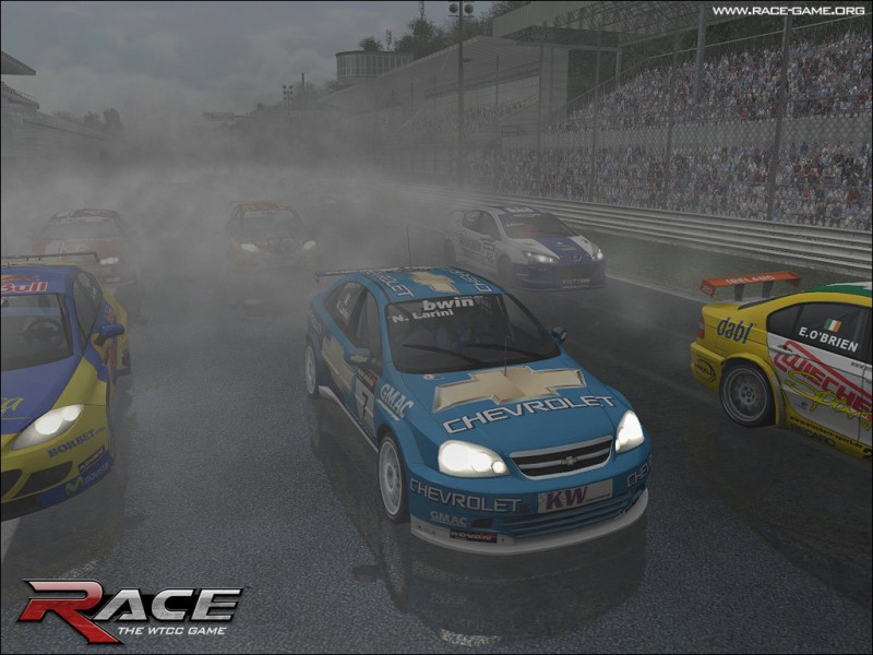 RACE: The WTCC Game + Caterham (Steam) Global CD KEY: 9
