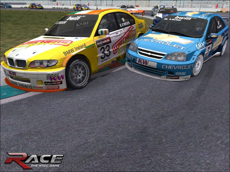 RACE: The WTCC Game + Caterham (Steam) Global CD KEY: 10