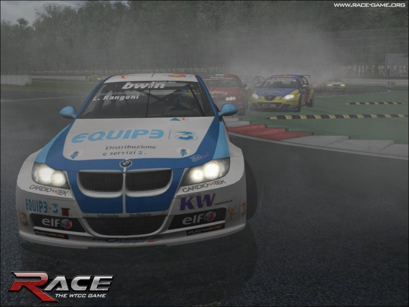 RACE: The WTCC Game + Caterham (Steam) Global CD KEY: 12