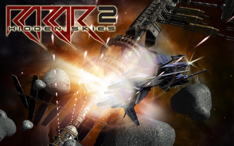 Razor 2: Hidden Skies (Steam) Global CD KEY: 1