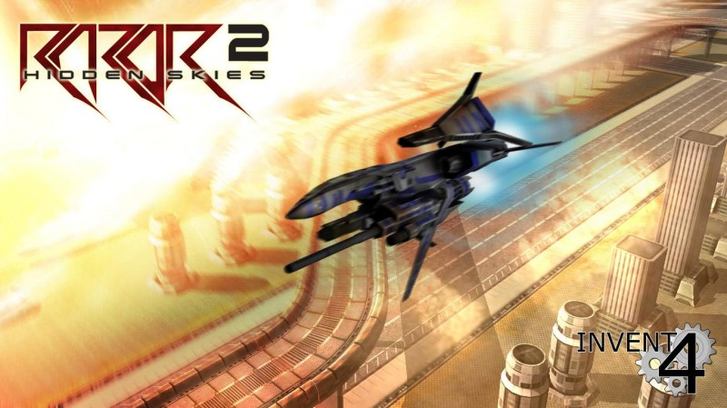 Razor 2: Hidden Skies (Steam) Global CD KEY: 5