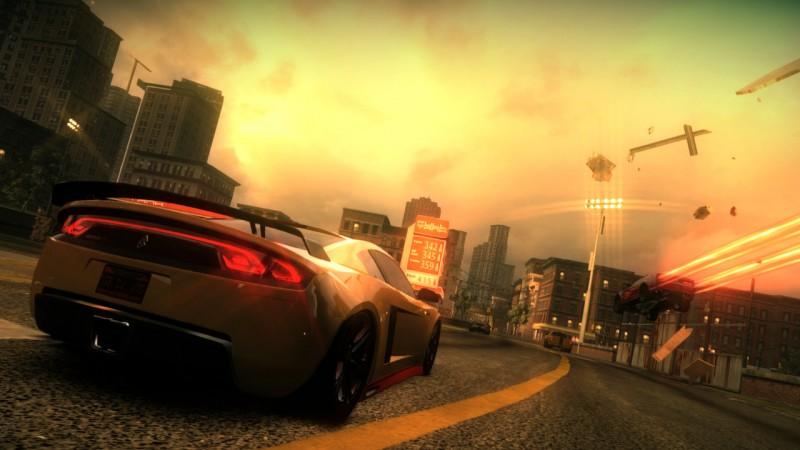Ridge Racer Unbounded (Steam) Global CD KEY: 3
