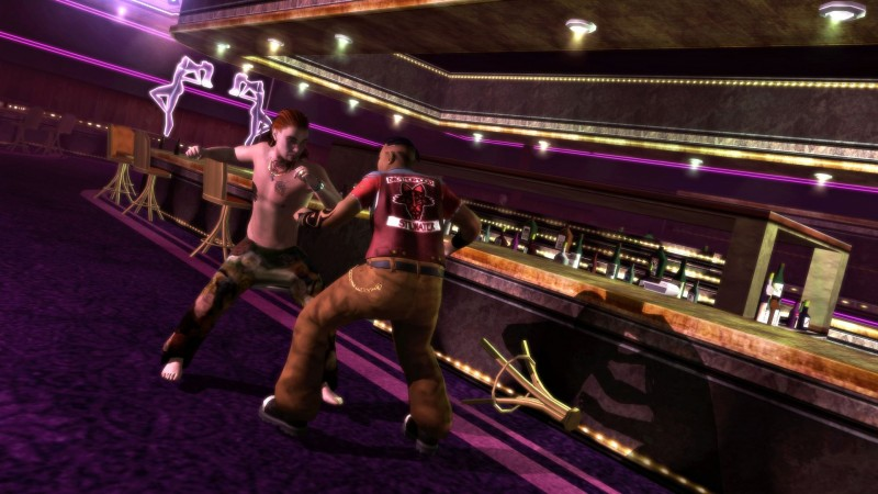 Saints Row 2 (Steam) Global CD KEY: 7