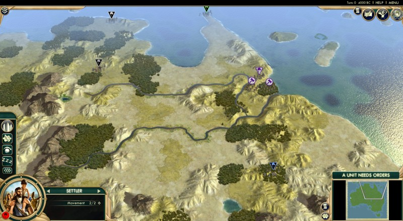 Sid Meier's Civilization V: Scrambled Nations DLC (Steam) Global CD KEY: 1