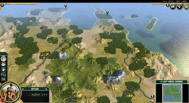 Sid Meier's Civilization V: Scrambled Nations DLC (Steam) Global CD KEY: 2