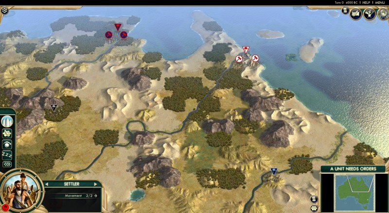 Sid Meier's Civilization V: Scrambled Nations DLC (Steam) Global CD KEY: 3