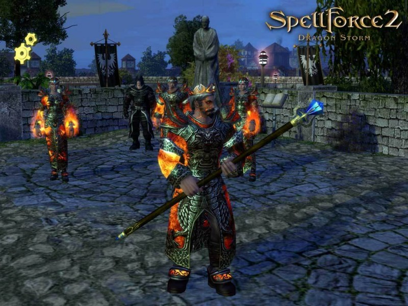 Spellforce 2 Gold Edition (Steam) Global CD KEY: 6