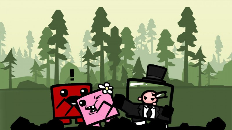 Super Meat Boy (Steam) Global CD KEY: 1