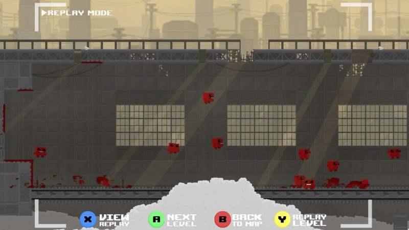 Super Meat Boy (Steam) Global CD KEY: 10