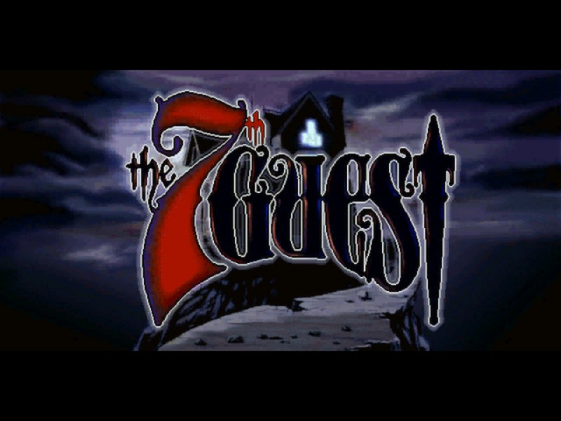 The 7th Guest (Steam) Global CD KEY: 1