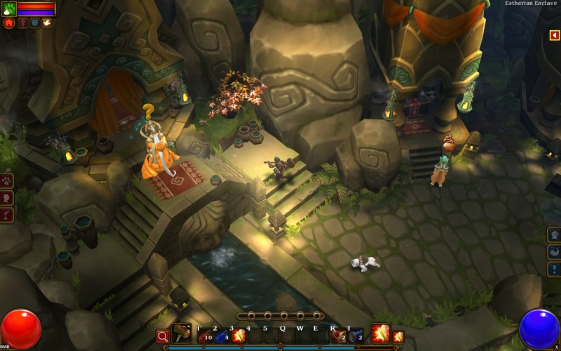 Torchlight 2 (Steam) Global CD KEY: 2
