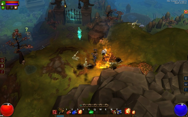 Torchlight 2 (Steam) Global CD KEY: 5