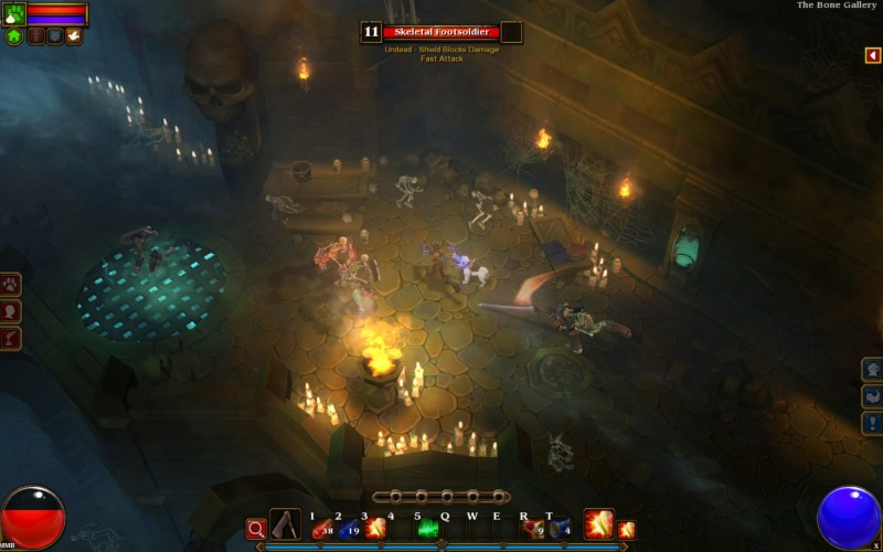 Torchlight 2 (Steam) Global CD KEY: 8