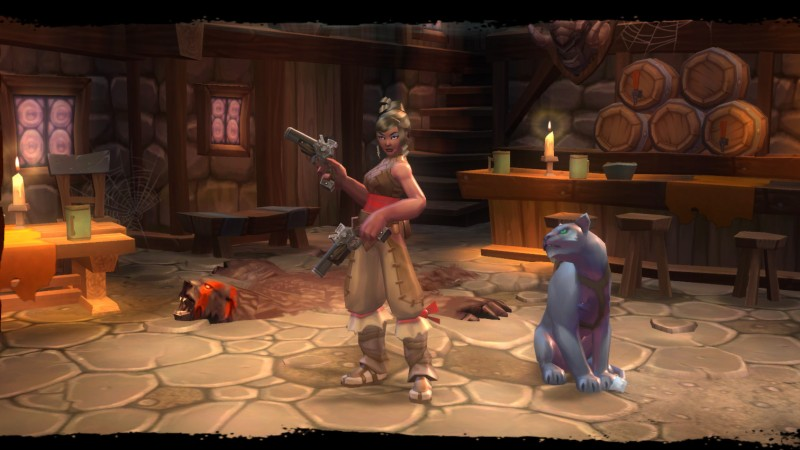 Torchlight 2 (Steam) Global CD KEY: 18