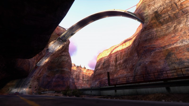 TrackMania2 Canyon (Steam) Global CD KEY: 2