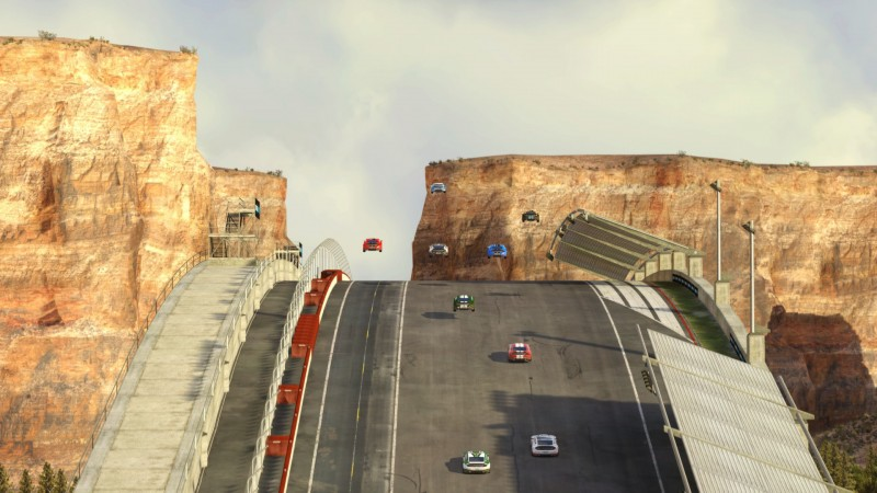 TrackMania2 Canyon (Steam) Global CD KEY: 8