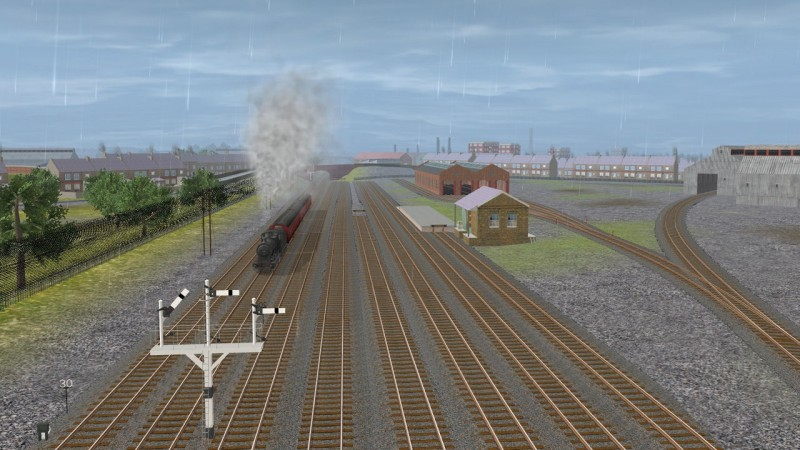 Trainz: Settle & Carlisle (Steam) Global CD KEY: 3