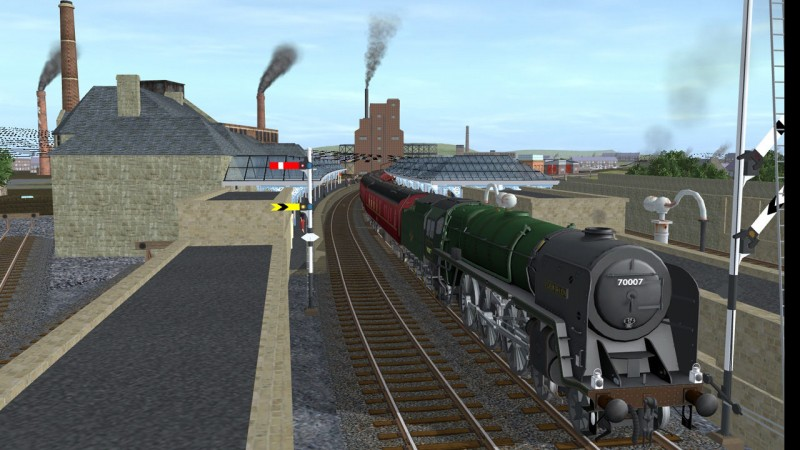 Trainz: Settle & Carlisle (Steam) Global CD KEY: 9