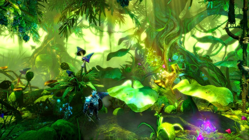 Trine 2 Complete Story (Steam) Global CD KEY: 2