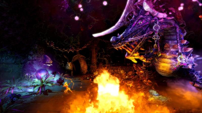 Trine 2 Complete Story (Steam) Global CD KEY: 6