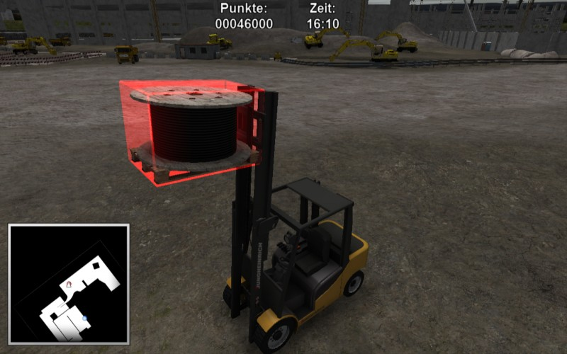 Warehouse and Logistics Simulator (Steam) Global CD KEY: 5